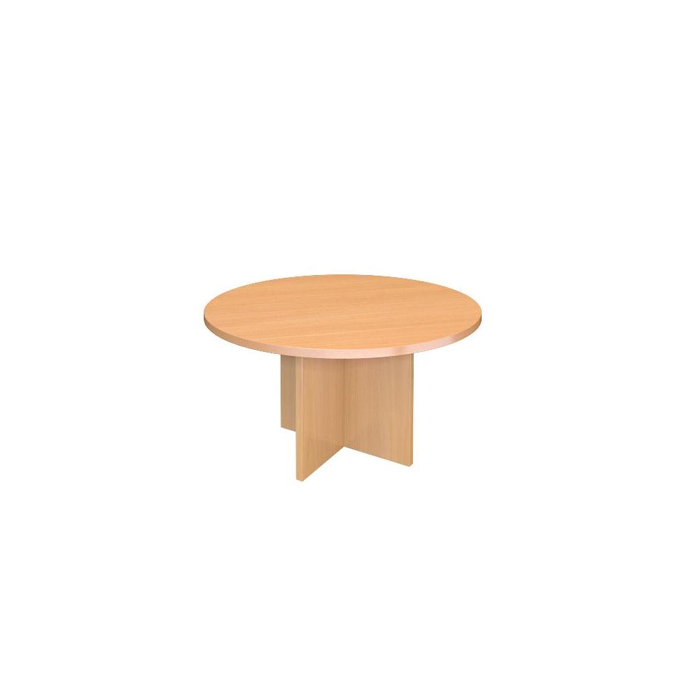 Стол журнальный А-039 (800х800х430). груша арозо