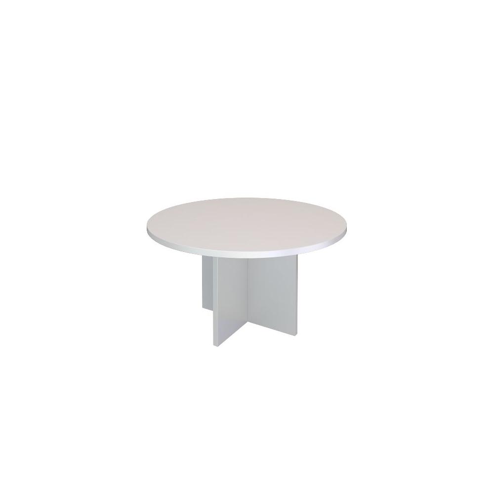 Стол журнальный А-039 (800х800х430). серый