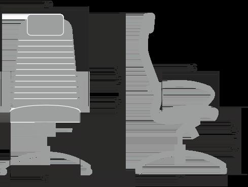 Кресло metta SAMURAI KL-1.04