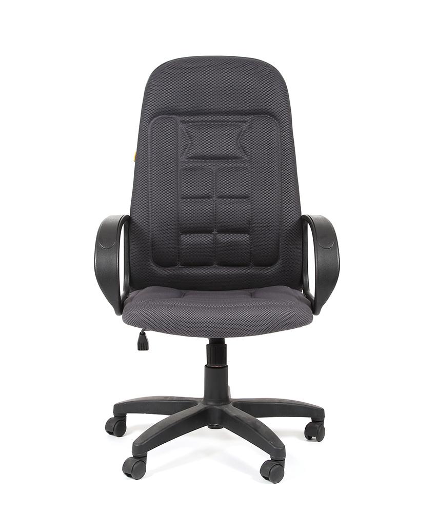 Кресло для руководителя CHAIRMAN 727 TW (120 кг.)