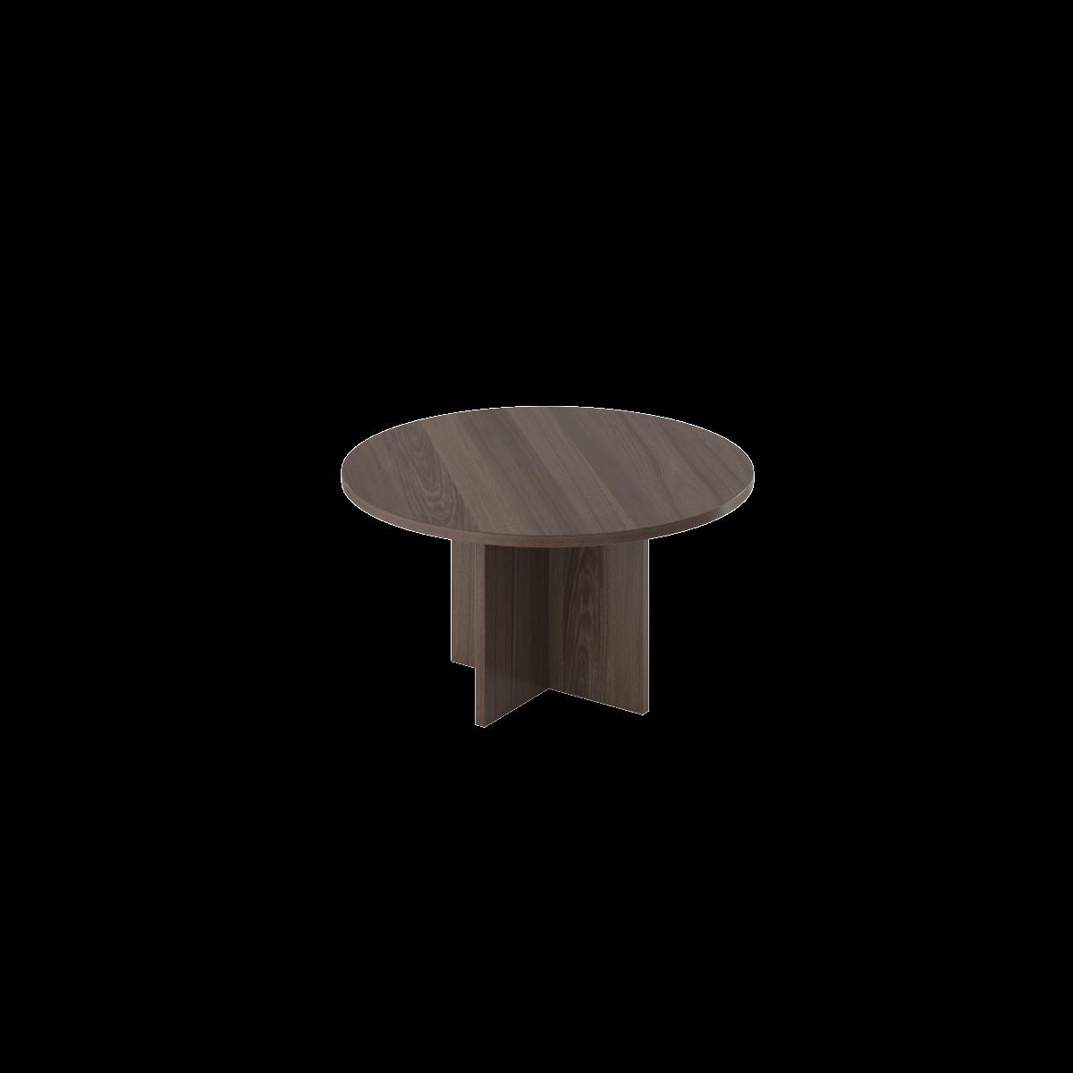 Стол журнальный А-039 (800х800х430). гарбо