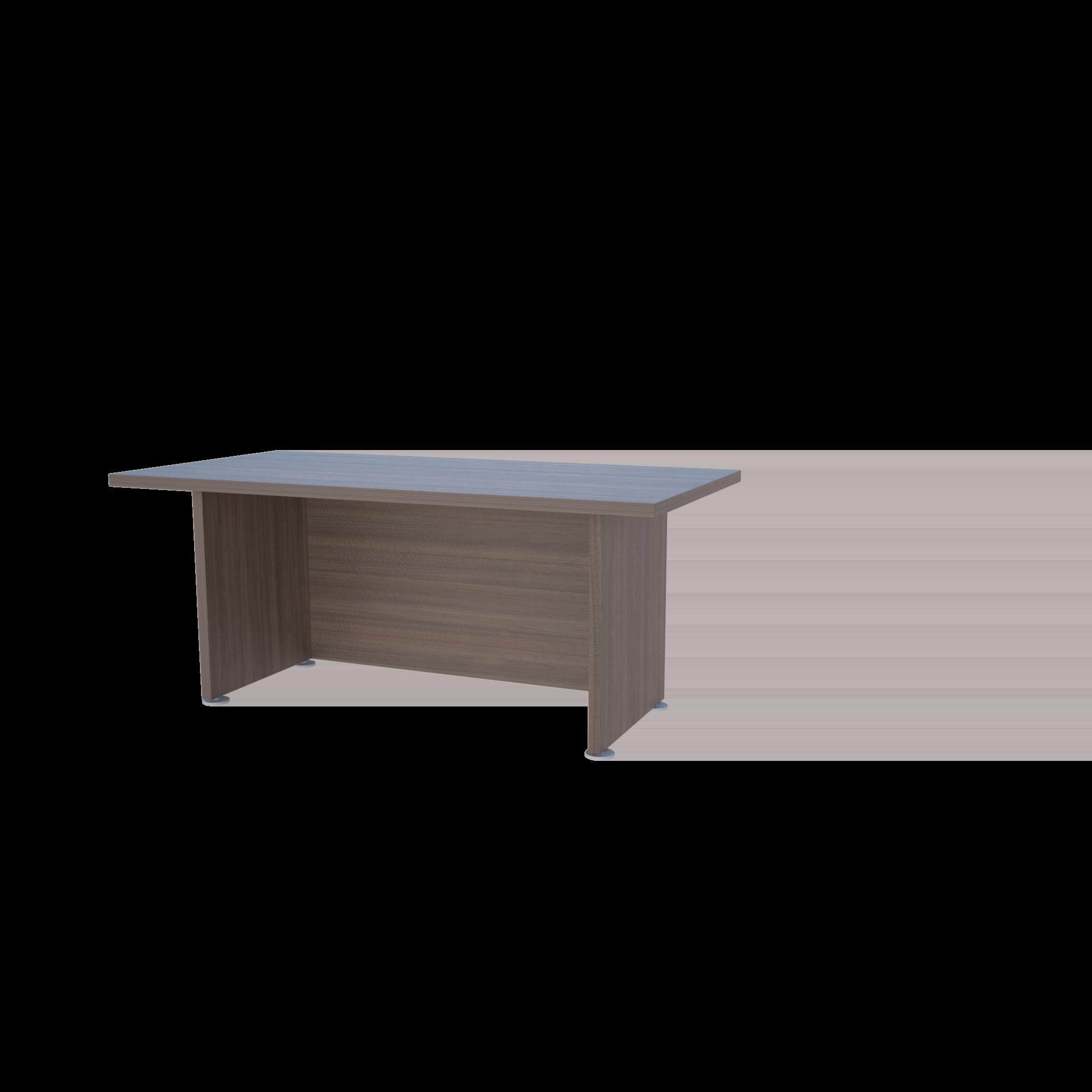 Стол руководителя К-961 (1800х900х750 мм). Гарбо