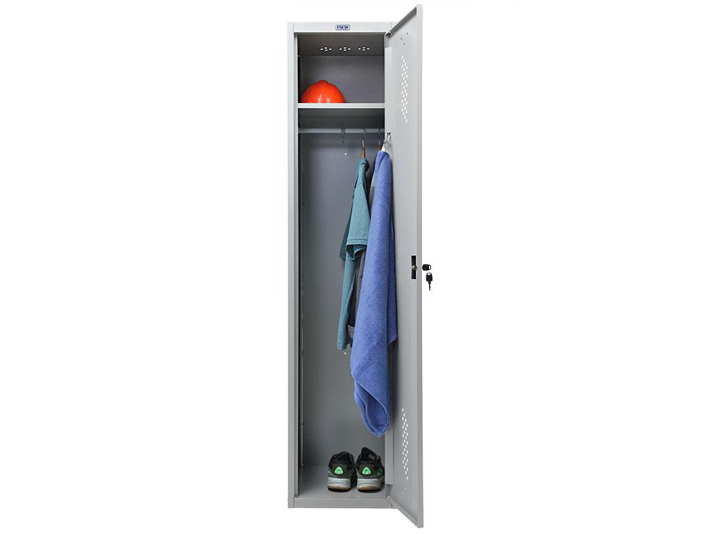 Шкаф-локер для гардероба ПРАКТИК LS-01-40