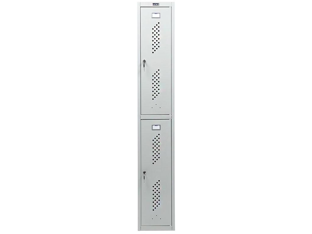 Шкаф для раздевалки ПРАКТИК LS-02