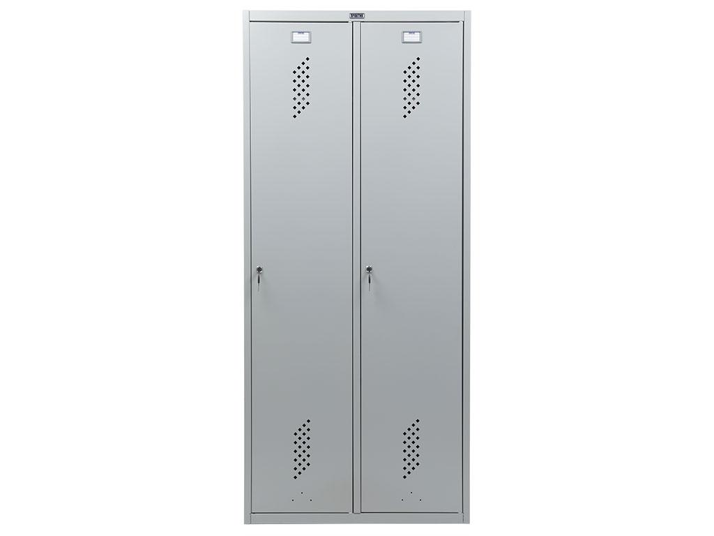 Шкаф для инвентаря и одежды ПРАКТИК LS-21-80U