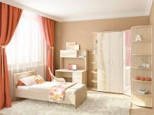 Детские комнаты серии