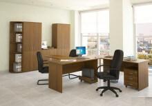 Мебель для персонала КОНТИНЕНТ