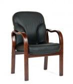 Кресла для посетителей Chairman