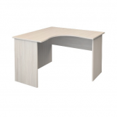 Столы офисные угловые