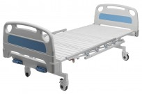 Медицинские кровати и ширмы
