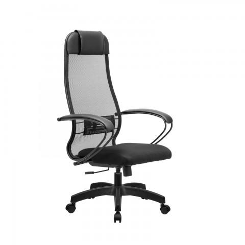 Кресло МЕТТА Комплект 11 Чёрный