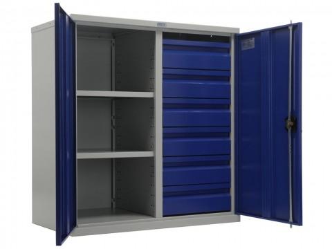 Шкаф для инструмента ПРАКТИК ТС 1095-100206