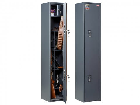 Оружейный сейф AIKO БЕРКУТ-150