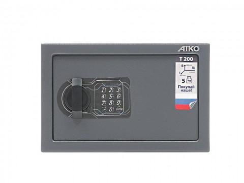 Гостиничный  Сейф AIKO T-200 EL