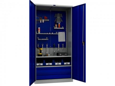 Шкаф для инструмента ПРАКТИК TC-1995-042020