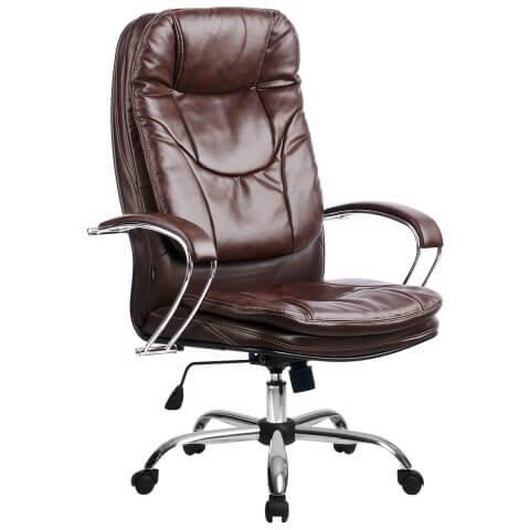 Кресло Metta LK-11 722 Бордовый