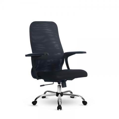 Кресло руководителя Самурай S-CP-8(x2)