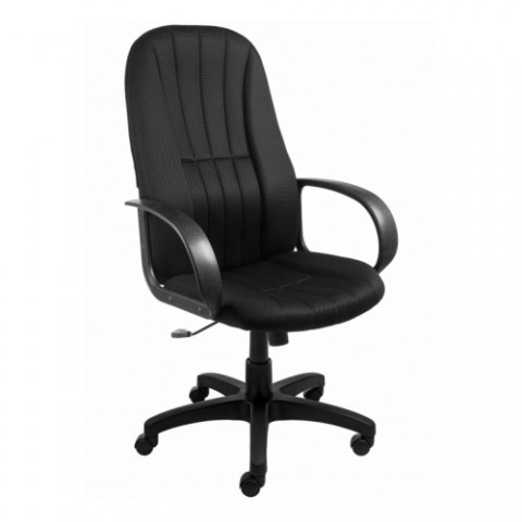 Кресло руководителя AV-107/BLACK