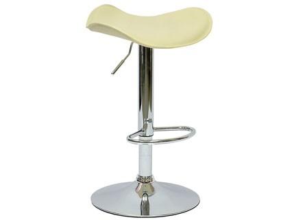 Барный стул Barneo N-15 Skat бежевый