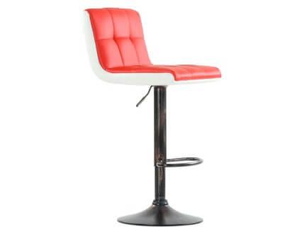 Барный стул Barneo N-45 Soft Black Vintage
