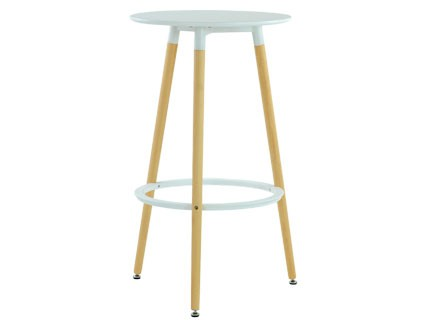 Барный стол Barneo T-11, белый