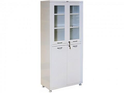 Шкаф медицинский для медикаментов HILFE МД 2 1780 R