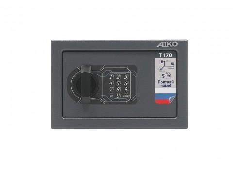Сейф AIKO T-170 EL
