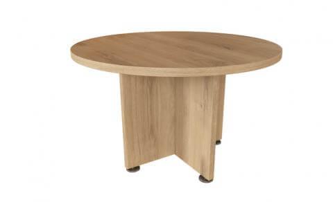 Стол для переговоров К-964 (1200х1200х750). Кронберг.