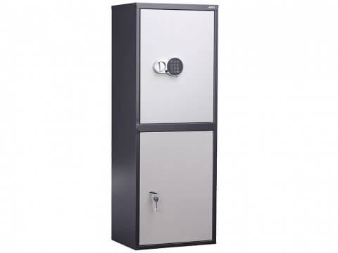 Шкаф для бухгалтерии AIKO SL-125/2Т EL