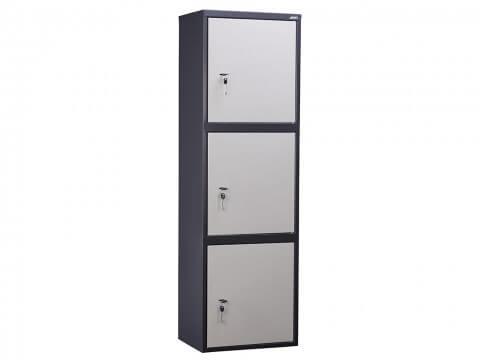 Шкаф для бухгалтерии AIKO SL-150/3Т