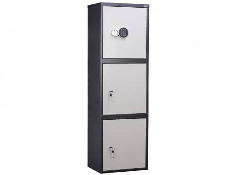 Шкаф для бухгалтерии AIKO SL-150/3Т EL