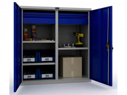 Шкаф для инструмента ПРАКТИК ТС 1095-100302