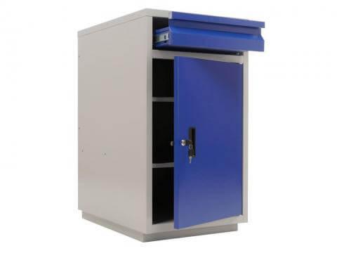 Тумба для инструментов WD-1( одна дверь)