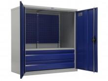 Шкаф для инструмента ПРАКТИК  TС 1095-021020