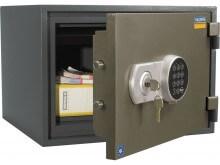 Оптимальный сейф для дома  VALBERG FRS-32 EL