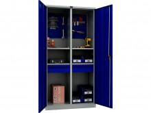 Шкаф для инструмента ПРАКТИК ТС 1995-120402