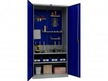 Шкаф для инструмента ПРАКТИК  TC-1995-042000