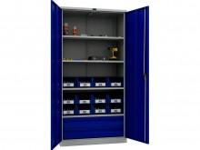 Шкаф для инструмента ПРАКТИК TC-1995-004020