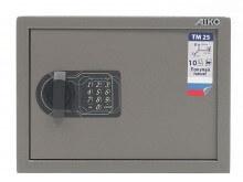 Сейф  AIKO TM-25 EL
