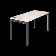 Стол на металлокаркасе АМ-004 (1600х730х760)