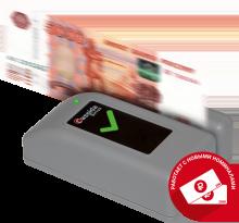 Детектор банкнот в т.ч.  новой серии Cassida Sirius series