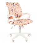 Кресло детское CHAIRMAN KIDS 103  (принцесса)