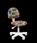 Кресло детское CHAIRMAN KIDS 104 (Монстры)