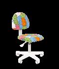 Кресло детское CHAIRMAN KIDS 104 (Котики)