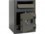 Депозитный сейф для налички VALBERG ASD-19 EL
