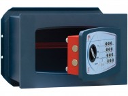 Встраиваемый сейф (Германия) TECHNOMAX GT/3P*
