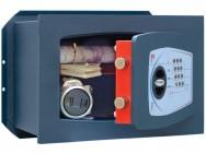 Встраиваемый сейф (Германия) TECHNOMAX GT/4P*