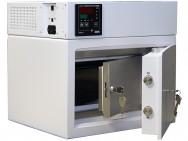 Медицинский сейф-термостат VALBERG TS - 3/12 мод. ASK-30