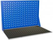Экран для инструментальной тумбы металлической  WDS