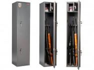 Сейф для охотничьего ружья AIKO ЧИРОК 1328 (Сокол)